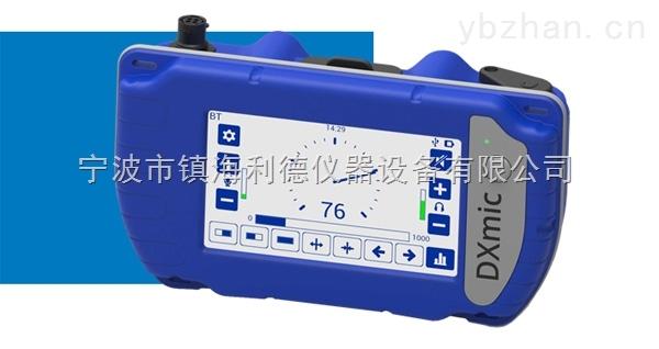 豪迈HWM新型电子听漏仪DXmic,漏水检测仪