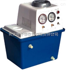 台式循环水真空泵有不锈钢机芯和防腐机芯