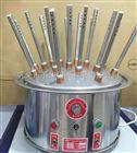 玻璃仪器气流烘干器使用简单,维修简单