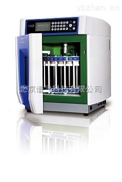 全新 MASTER 超高通量密闭微波消解/萃取仪(BCEIA 2013金奖产品)