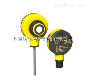 T18VN6URQ-邦纳T18U系列对射式超声波传感器