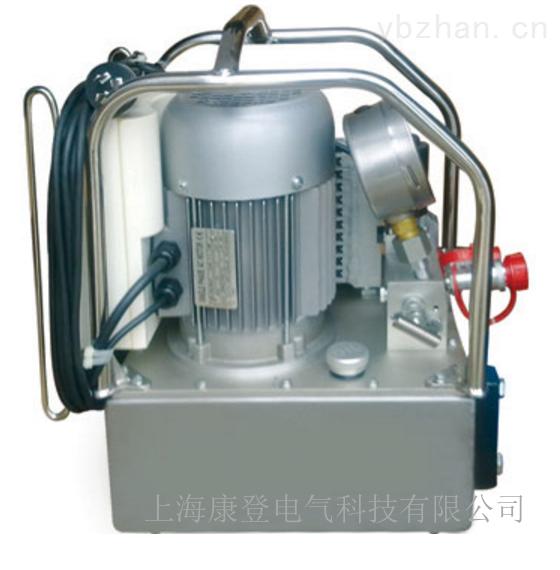 KMP-700電動液壓泵