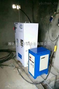 长沙农村饮水消毒次氯酸钠发生器设备厂家