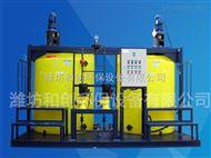 HCJY移动式乙酸钠投加装置/全自动污水处理装置
