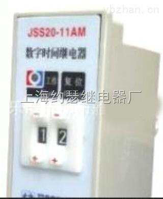 JSS20-11AM,-JSS20-11AM数字式时间继电器