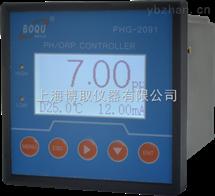 PHG-2091耐腐蚀的四氟PH在线分析仪