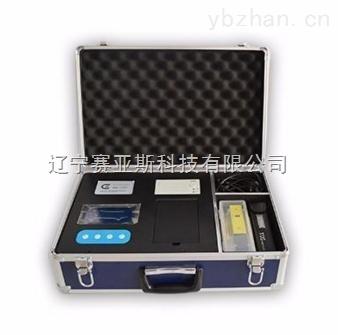 土壤多参数检测仪SYS-DCS035