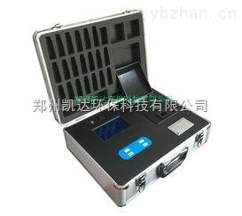ZJS-07-河南便携式重金属多参数检测仪