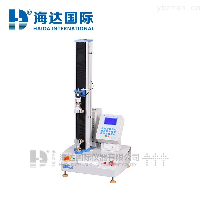 HD-B609B-S-电脑伺服拉力材料试验机价格