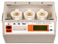 LMJY-3H三油杯绝缘油介电强度测试仪