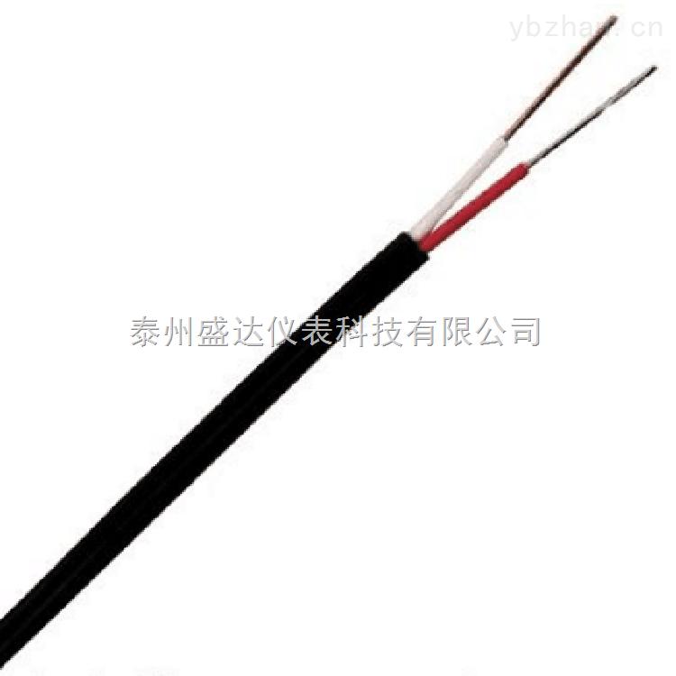 普通屏蔽型热电偶补偿导线