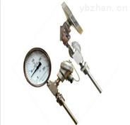 带热电偶、热电阻双金属温度计
