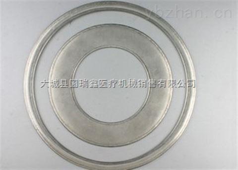 垫片的广泛应用金属包覆垫片定制