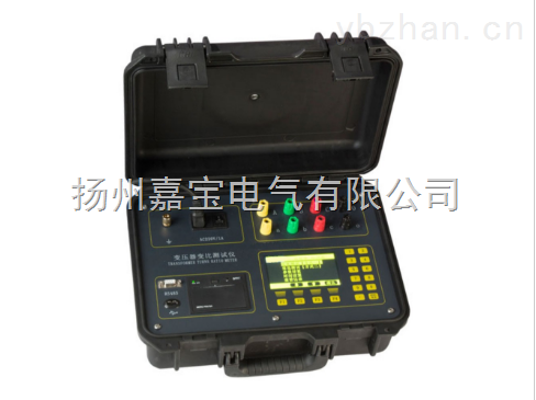 LMBC-H-多功能變壓器變比測試儀