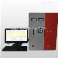 一體紅外碳硫分析儀