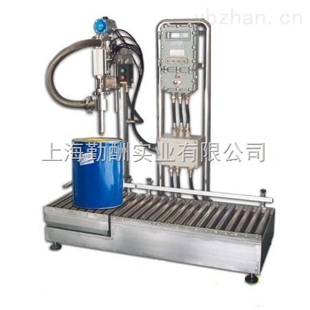 ADF-5U2A灌装秤,称重式灌装秤,液体灌装秤
