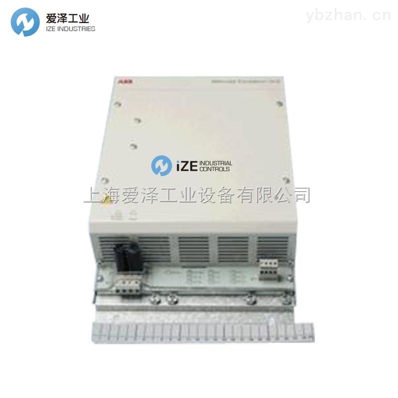 瑞士ABB控制器PFVI401 3BSE018732R1