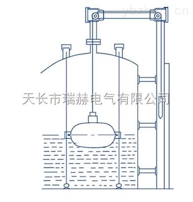 UHZ-UDZ-重锤式浮球液位计UHZ-UDZ