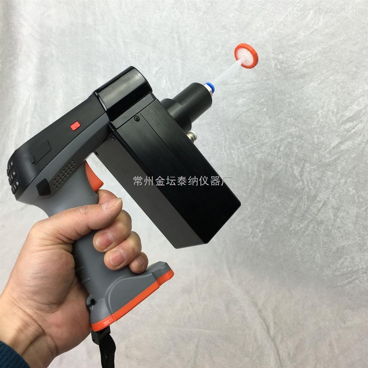 TN800系列-金坛泰纳苯气体检测仪