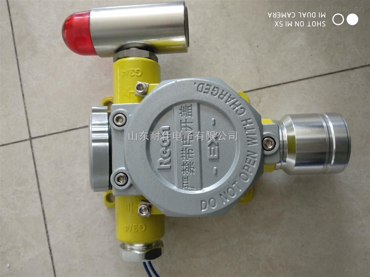 NS-000-濰坊市化工廠氣體報警器計量院第三方檢測