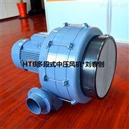 隧道炉通风设备全风高压风机