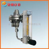 单路吹扫装置出口压力恒流稳定 带减压阀压力表 配套DK800玻璃转子流量计