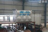鄂州 抗浮地埋水箱 生产