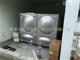 不锈钢组合水箱/装配式水箱/蓄水水箱定做