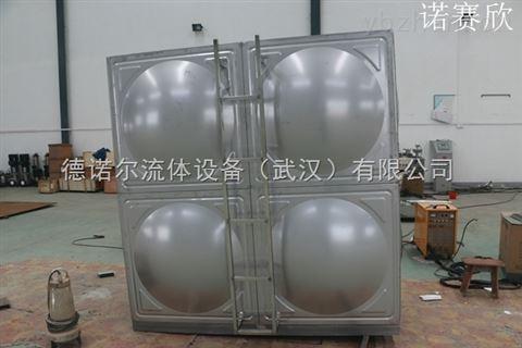 咸宁 地埋式不锈钢水箱 定制