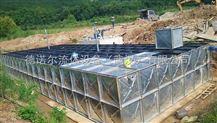 随州 地埋不锈钢水箱 规格
