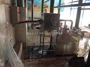 餐厨垃圾油水分离器 安装图