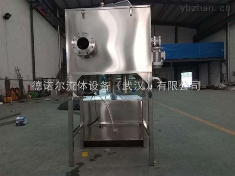 小型 餐饮静音型油水分离器 火锅店用