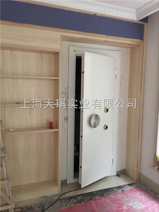 黄冈欧式客厅隐形门