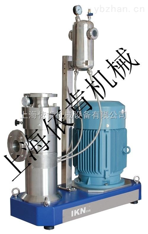 硫酸钡胶磨机,德国进口研磨机