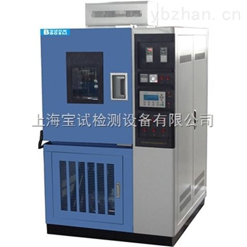 臭氧老化试验机简介及技术参数