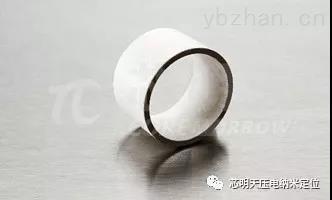 CSAP/NAC/MP-管状压电陶瓷元件