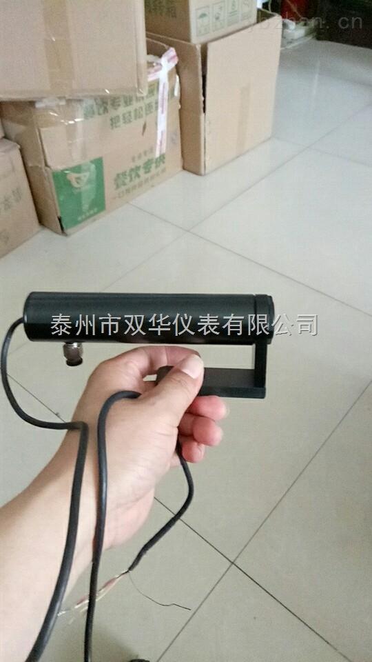 JTCIF500-精密檢測在線式紅外線測溫儀0-2000江浙雙華