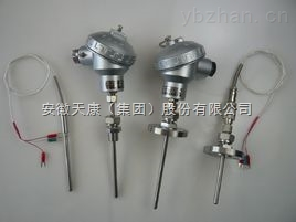 铠装热电阻供应