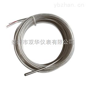 WRNK-191手持式带笔套铠装热电偶0~1100°C