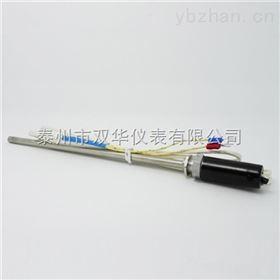 WRNK-181手柄式热电偶 WRNK-181K型热电偶