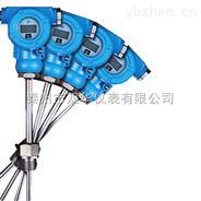 WZPB一体化温度变送器低温防水装配式热电阻