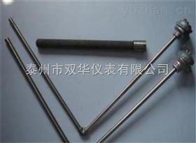 WRN-530耐腐蚀铝水用碳化硅热电偶