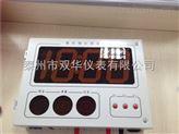四川省攀枝花市钢铁厂大屏幕数字钢水测温仪