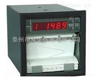 直接打印数据曲线/数显有纸记录仪厂家直销品质保证