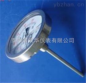 双金属温度计双华专业生产双金属温度计