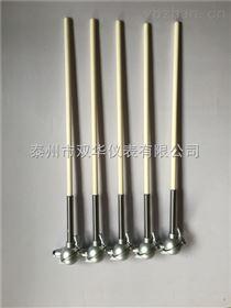 WRPF-130G强酸强碱防腐S型热电偶0-250°