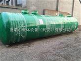 地埋式 食品厂污水 一体式废水处理设备