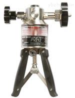 PV212GE Druck德鲁克液压手泵压力校验仪