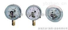 YX/YXC系列安徽天康压力表