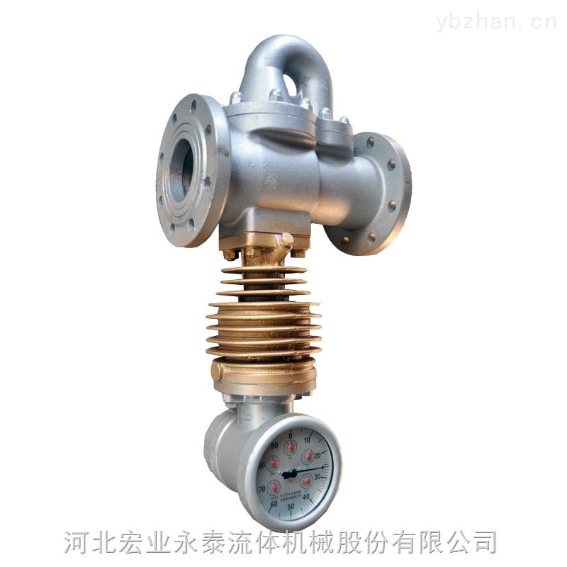 LFX-50-鍋爐管道分包分流旋翼式蒸汽流量計